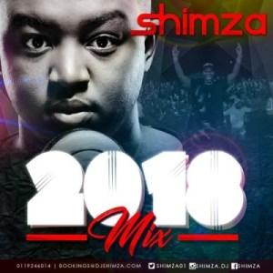 Shimza - Shimza 2018 Mix
